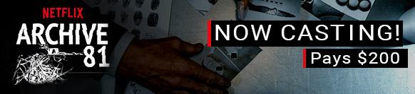 Netflix Archive 81